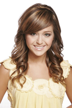 Special offers prom night makeover hair candy mobile hair its pmusecretfo Images