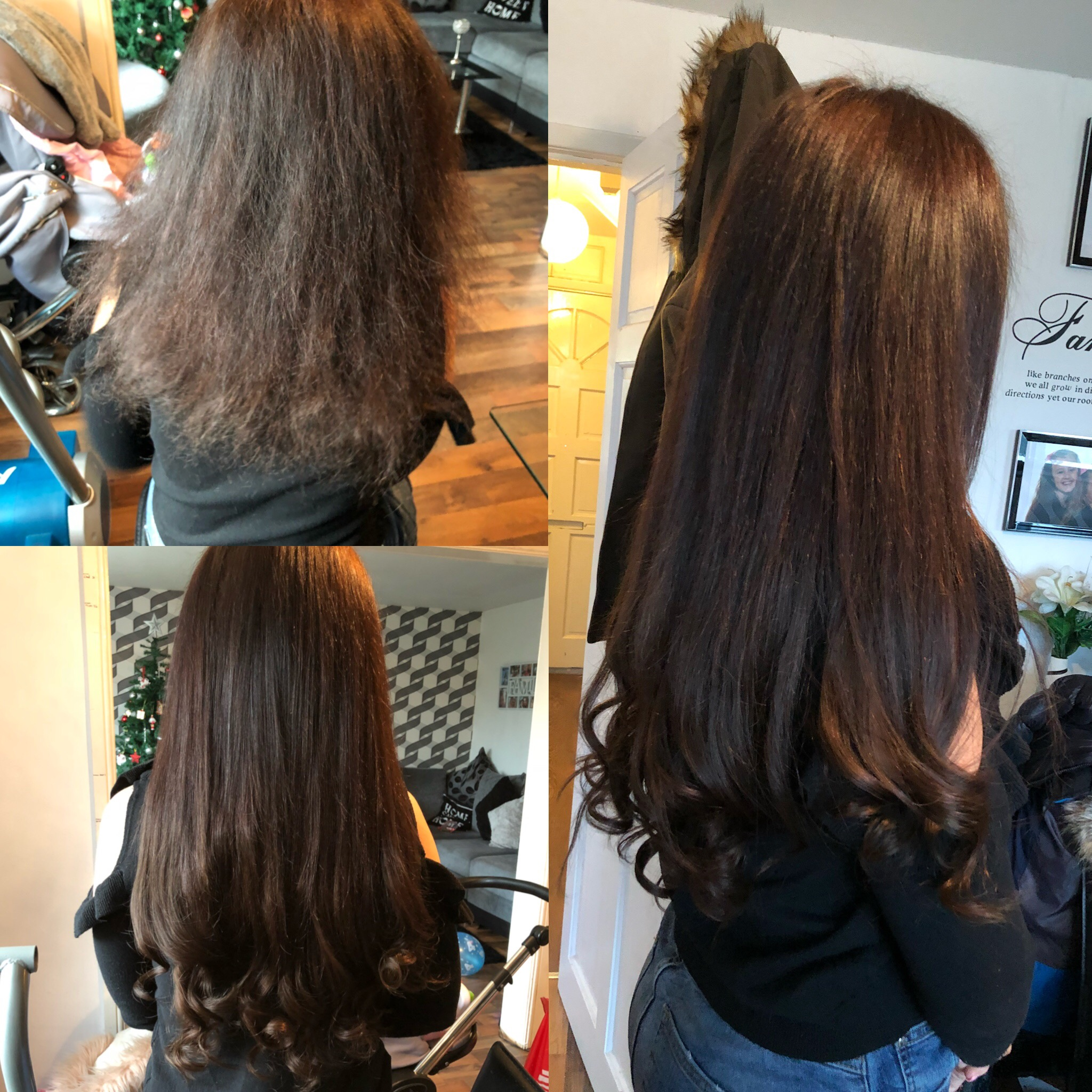 nano tip hair extensions manchester