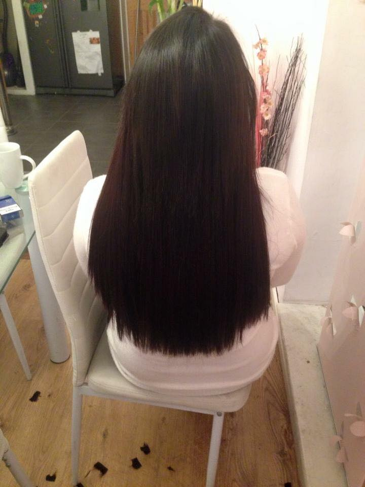 mobile hair extensions manchester