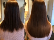 russian tape hair extensions manchester