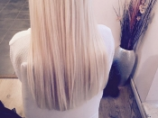 Hair extensions in manchester