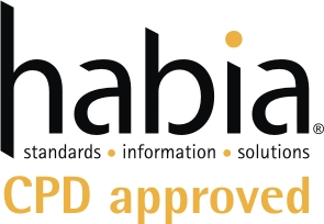 Habia CPD approved